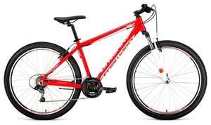 Велосипед Forward Apache 1.0 (2020)