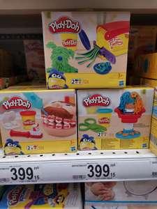 [Челябинск] Мини игровые наборы Play - Doh (в ассортименте)