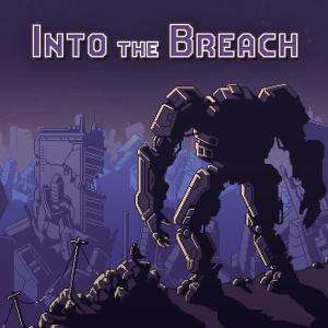 [PC] Into The Breach бесплатно