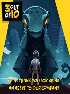 "[PC] 3 out of 10, EP 4: ""Thank You For Being An Asset"" бесплатно"