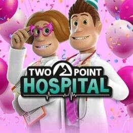 [PC] Two Point Hospital: бесплатные выходные и скидки на все издания