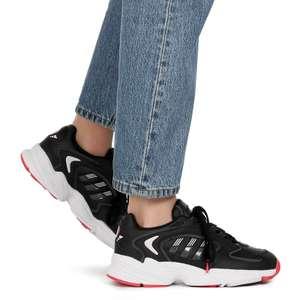 Женские кроссовки Adidas Falcon (размеры 35,5-41)