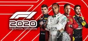 [PC] F1 2020