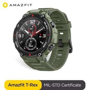 Смарт - часы Amazfit T-Rex