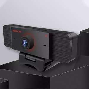 2К веб-камера USB 2.0