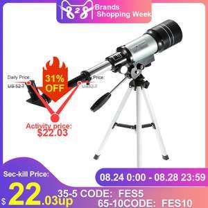 Астрономический телескоп F30070M