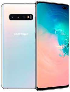 Смартфон Samsung G975 Galaxy S10 Plus 8/128Gb