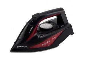 Утюг Polaris PIR 2455K CordLess Retro беспроводной