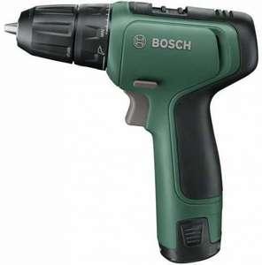 Шуруповерт Bosch EasyDrill 1200