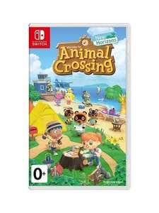 [Nintendo Switch] Animal crossing New horizon