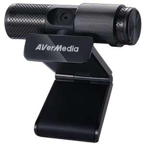 Веб-камера AverMedia Live Streamer Cam
