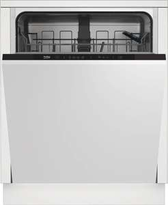 Посудомоечная машина Beko DIN14W13, 60 см