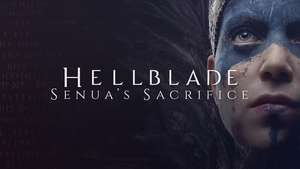 [PC] Hellblade: Senua's Sacrifice