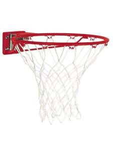 Баскетбольное кольцо амортизационное Spalding Pro Slam Rim