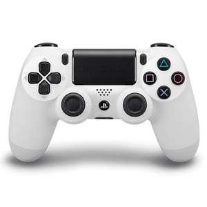 Геймпад PlayStation dualshock 4 белый.