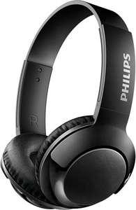 Беспроводные наушники с микрофоном Philips SHB3075 Black