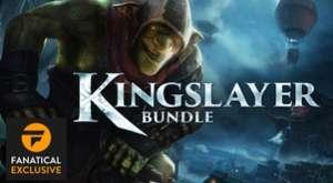 Kingslayer Bundle от Fanatical