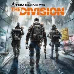 [PC] Tom Clancy's The Division: Standard Edition бесплатно (Uplay)