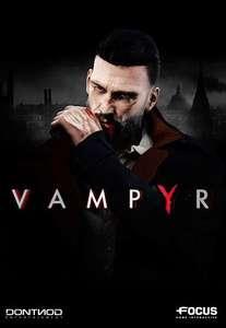 [Nintendo Switch] Vampyr