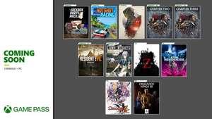 World War Z и другие игры пополнят каталог подписки Xbox Game Pass