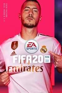 [XBOX One] FIFA 20