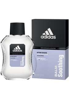 Бальзам после бритья Adidas Skin Care, 100 мл