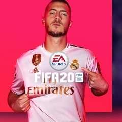 [PS4] EA SPORTS™ FIFA 20