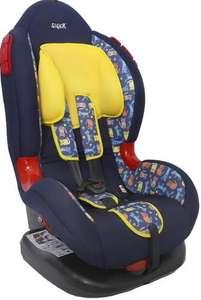 Автомобильное кресло Кокон, 9-25 кг, SIGER (в приложении)