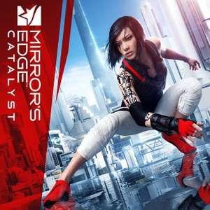 Подборка игр из PS Store ( например Mirror's Edge™ Catalyst )