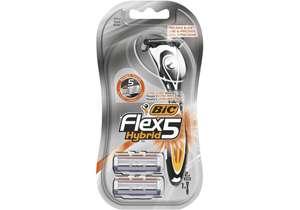 Бритва BIC FLEX 5