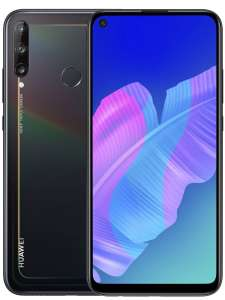 Huawei P40 Lite E NFC черный (без гуглов)