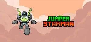 [PC] Jumper Starman бесплатный Steam ключ
