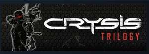 [PC] Crysis Trilogy