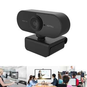 FullHD Web-камера на 2МП