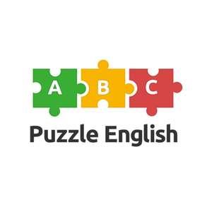 Cкидка 75% на сайте Puzzle English по промокоду