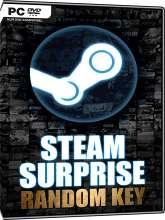 Steam ключ для случайной игры БЕСПЛАТНО