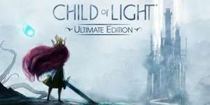 [Nintendo Switch] Child of Light® Ultimate Edition