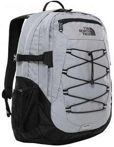 До -40% на рюкзаки (напр. The North Face Borealis Classic Mid)