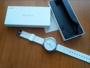 Смарт часы Lenovo Watch 9