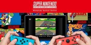[Switch, Nintendo] Super Mario All Stars доступен в SNES Nintendo Switch Online App
