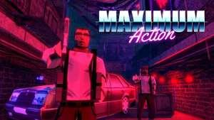 [PC] MAXIMUM Action