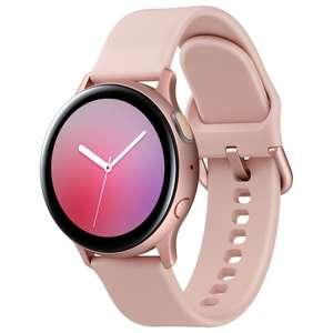 [Ростов-на-Дону] Часы Samsung Galaxy Watch Active2 алюминий 44 мм ваниль на Беру