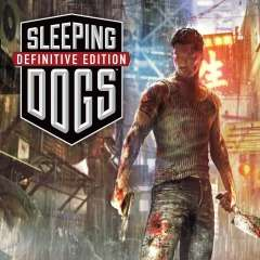 [PS4] Sleeping Dogs™ Definitive Edition