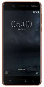 Nokia 5 NFC Android 9.0