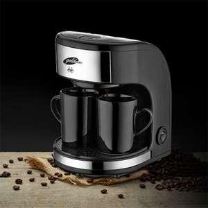 Goldmaster GM-7331 Zinde кофемашина для фильтрованного кофе за 8$