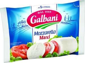 Сыр Mozzarella Maxi 250 гр.