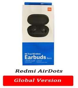 TWS Наушники Xiaomi Redmi Mi airdots S