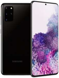 Смартфон Samsung Galaxy S20+ (скидка трейд-ин)