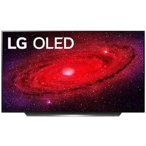 """[Новосибирск] Телевизор OLED LG OLED55CXR 55"""""""