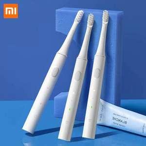 Электрическая зубная щетка Xiaomi Sonic T100